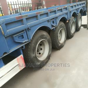 100 Tones Brand New Lowbed for Sale   Trucks & Trailers for sale in Lagos State, Amuwo-Odofin