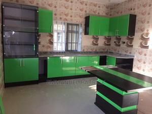 Premium Kitchen Cabinets | Furniture for sale in Lagos State, Mushin