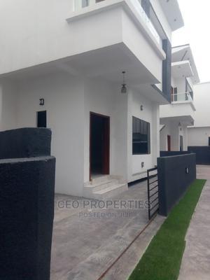 5bdrm Duplex in Lekki Palm City, Thomas Estate for Sale | Houses & Apartments For Sale for sale in Ajah, Thomas Estate
