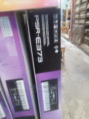 Yamaha Keyboard Model Psr E373 | Musical Instruments & Gear for sale in Lagos State, Ikeja
