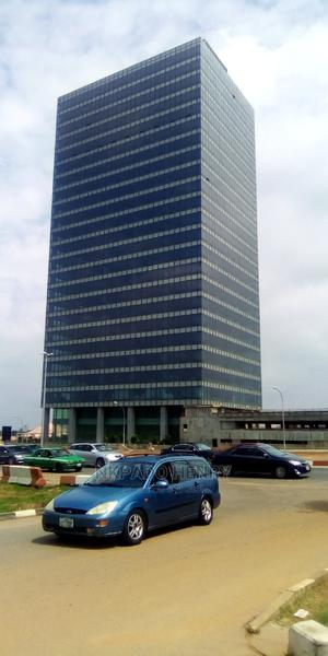 World Trade Center Commercial Tower (OFFICE SPACES) | Commercial Property For Rent for sale in Abuja (FCT) State, Central Business District