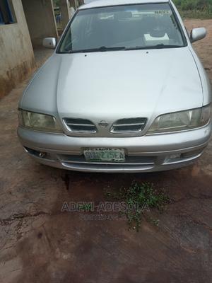 Nissan Primera 2002 2.0 Break Gray | Cars for sale in Oyo State, Afijio