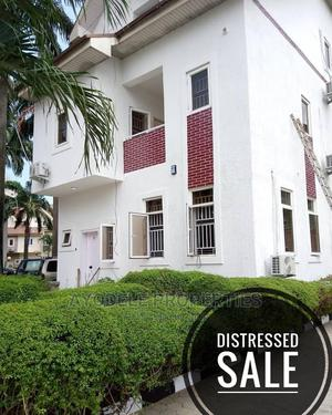 Furnished 5bdrm Duplex in Distress Sale Estate, Victoria Island   Houses & Apartments For Sale for sale in Lagos State, Victoria Island