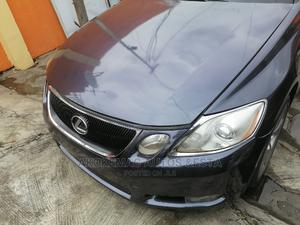 Lexus GS 2005 Gray | Cars for sale in Lagos State, Ikeja