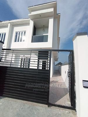4bdrm House in Thomas Estate, Ajah for Sale   Houses & Apartments For Sale for sale in Lagos State, Ajah