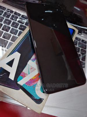 Samsung Galaxy A70 128 GB Black | Mobile Phones for sale in Abuja (FCT) State, Wuse 2
