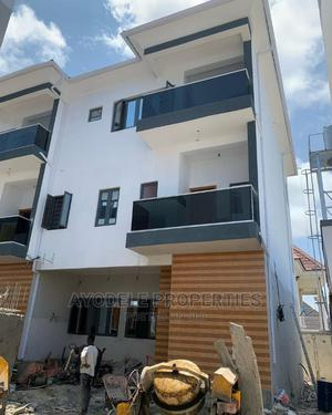 4bdrm Duplex in Gym and Swimming, Ikate for Sale   Houses & Apartments For Sale for sale in Lekki, Ikate