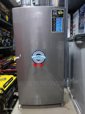 Hair Thermocool Refrigerator.   Kitchen Appliances for sale in Lagos State, Isolo
