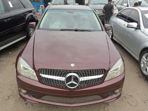 Mercedes-Benz C300 2010   Cars for sale in Lagos State, Apapa