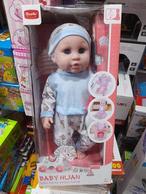 Silicon Valley Doll For Kids   Toys for sale in Lagos State, Amuwo-Odofin