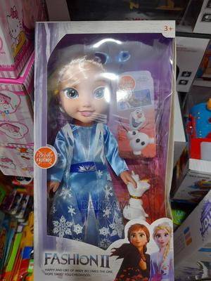 Frozen Doll for Kids   Toys for sale in Lagos State, Amuwo-Odofin