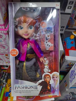 Frozen Ii Doll for Kids | Toys for sale in Lagos State, Amuwo-Odofin