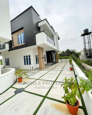 5bdrm Duplex in Cctv, Bq, Lekki for Sale   Houses & Apartments For Sale for sale in Lagos State, Lekki