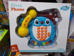 Elves Phone Toys for Kids | Toys for sale in Lagos State, Amuwo-Odofin