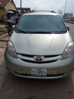 Toyota Sienna 2008 LE Green | Cars for sale in Osun State, Osogbo