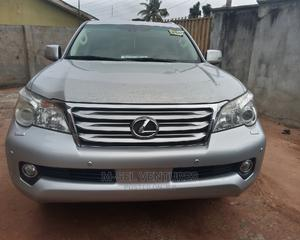 Lexus GX 2011 460 Silver   Cars for sale in Lagos State, Ikotun/Igando