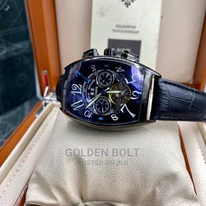 Automatic Frank Muller Watch   Watches for sale in Anambra State, Onitsha
