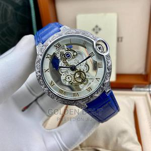 Cartier Wristwatch   Watches for sale in Abuja (FCT) State, Wuse 2