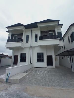 4bdrm Duplex in Emperor Estate, Osapa London for Rent   Houses & Apartments For Rent for sale in Lekki, Osapa london