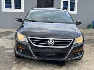 Volkswagen Passat 2010 Gray | Cars for sale in Lagos State, Ogba