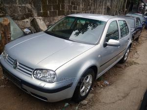 Volkswagen Golf 2006 Silver | Cars for sale in Lagos State, Apapa