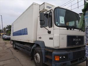Man Diesel Truck | Trucks & Trailers for sale in Lagos State, Isolo
