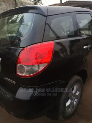 Toyota Matrix 2003 Black | Cars for sale in Lagos State, Ikeja