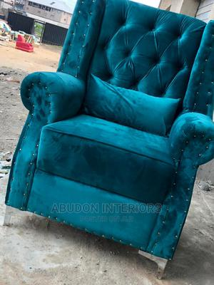 Single Sofa Chair   Furniture for sale in Lagos State, Ojo