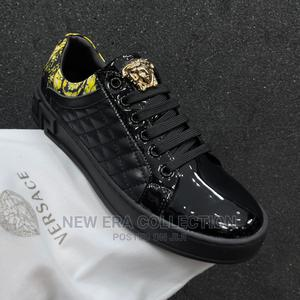 Authentic and Classic Versace   Shoes for sale in Lagos State, Lagos Island (Eko)