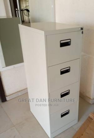 Office File Cabinet. | Furniture for sale in Lagos State, Lekki