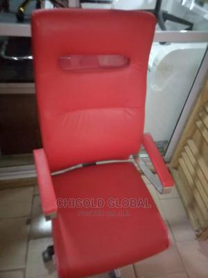 Quality Office Chair | Furniture for sale in Lagos State, Shomolu