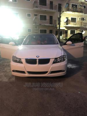BMW 325i 2007 White | Cars for sale in Lagos State, Lekki