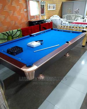 Snooker Board/Standard Marble Top | Sports Equipment for sale in Lagos State, Ojo
