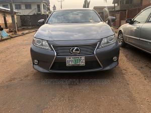 Lexus ES 2014 350 FWD Gray | Cars for sale in Ogun State, Sagamu