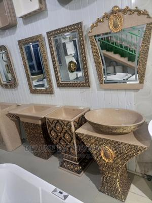 Bathrooms/Dinning Cabinets   Furniture for sale in Abuja (FCT) State, Asokoro