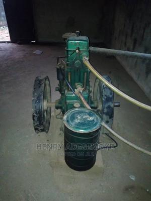 Sales of 8hp Emex Lister Machine   Manufacturing Equipment for sale in Lagos State, Surulere