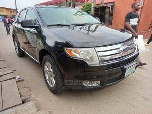 Ford Edge 2009 Black | Cars for sale in Lagos State, Ojodu