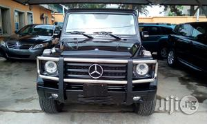 Mercedes-Benz G-Class 2009 Black | Cars for sale in Lagos State, Ikeja