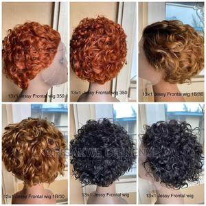 Jessy Frontal Wig   Hair Beauty for sale in Lagos State, Ikeja