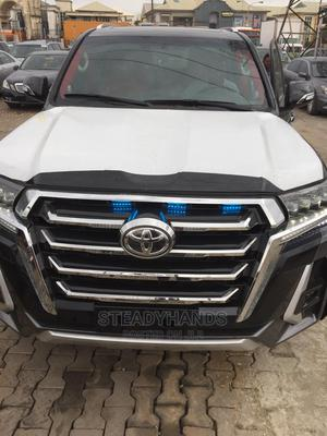Toyota Land Cruiser 2014 4.6 V8 VX-R Black | Cars for sale in Lagos State, Ajah