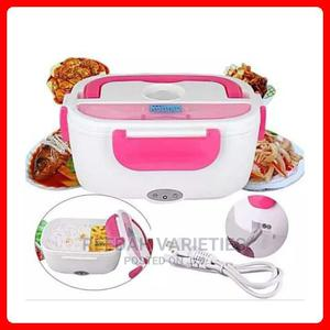 Electric Lunch Box | Kitchen & Dining for sale in Lagos State, Alimosho