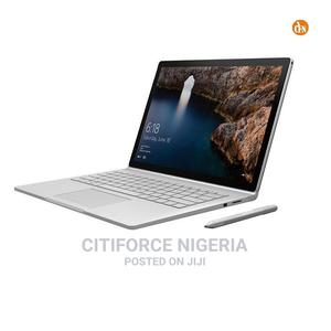 New Laptop Microsoft Surface Book 8GB Intel Core I5 SSD 128GB | Laptops & Computers for sale in Lagos State, Ikeja