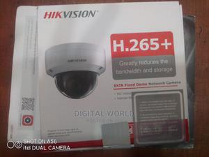 Hikvision 4mp Indoor Ip Camera | Security & Surveillance for sale in Lagos State, Ikeja