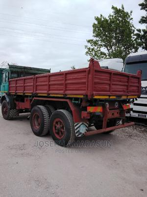 Clean Iveco Tipper | Trucks & Trailers for sale in Lagos State, Apapa