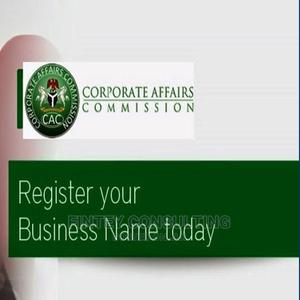 Business Name Registration With (CAC) | Computer & IT Services for sale in Lagos State, Ikeja