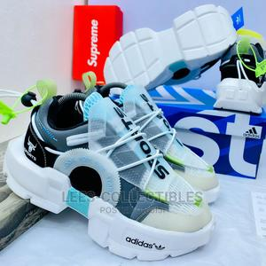 Original Adidas Sneakers   Shoes for sale in Abuja (FCT) State, Apo District