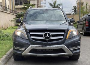 Mercedes-Benz GLK-Class 2014 Gray | Cars for sale in Abuja (FCT) State, Central Business District