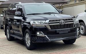New Toyota Land Cruiser 2020 5.7 V8 VXR Black | Cars for sale in Abuja (FCT) State, Central Business District