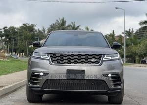 Land Rover Range Rover Velar 2019 Gray   Cars for sale in Abuja (FCT) State, Wuse