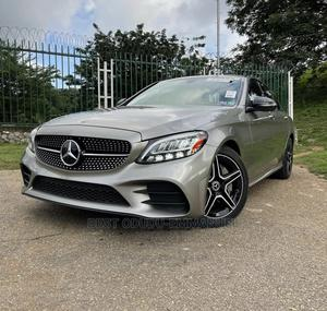 New Mercedes-Benz C300 2020 Gray   Cars for sale in Abuja (FCT) State, Wuse